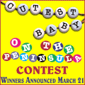 Cutest Baby Contest, 2014